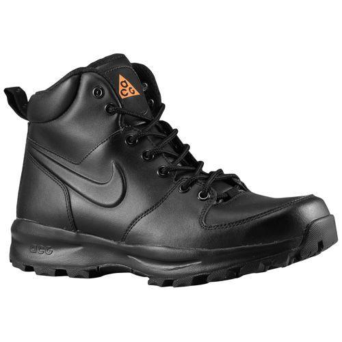 Nike ACG Manoa - Men's at Foot Locker | Nike acg, Nike acg ...