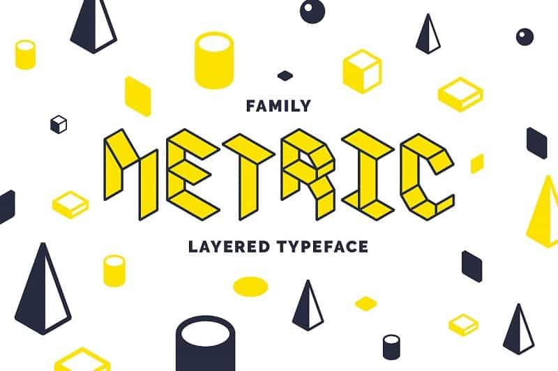 3d typography, 3d designs, best 3d fonts, 3d fonts for logos