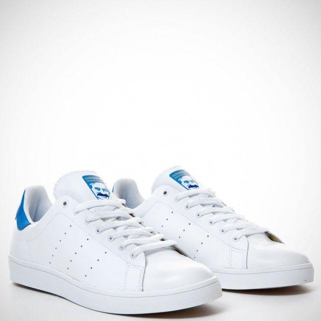 adidas stan smith bluebird
