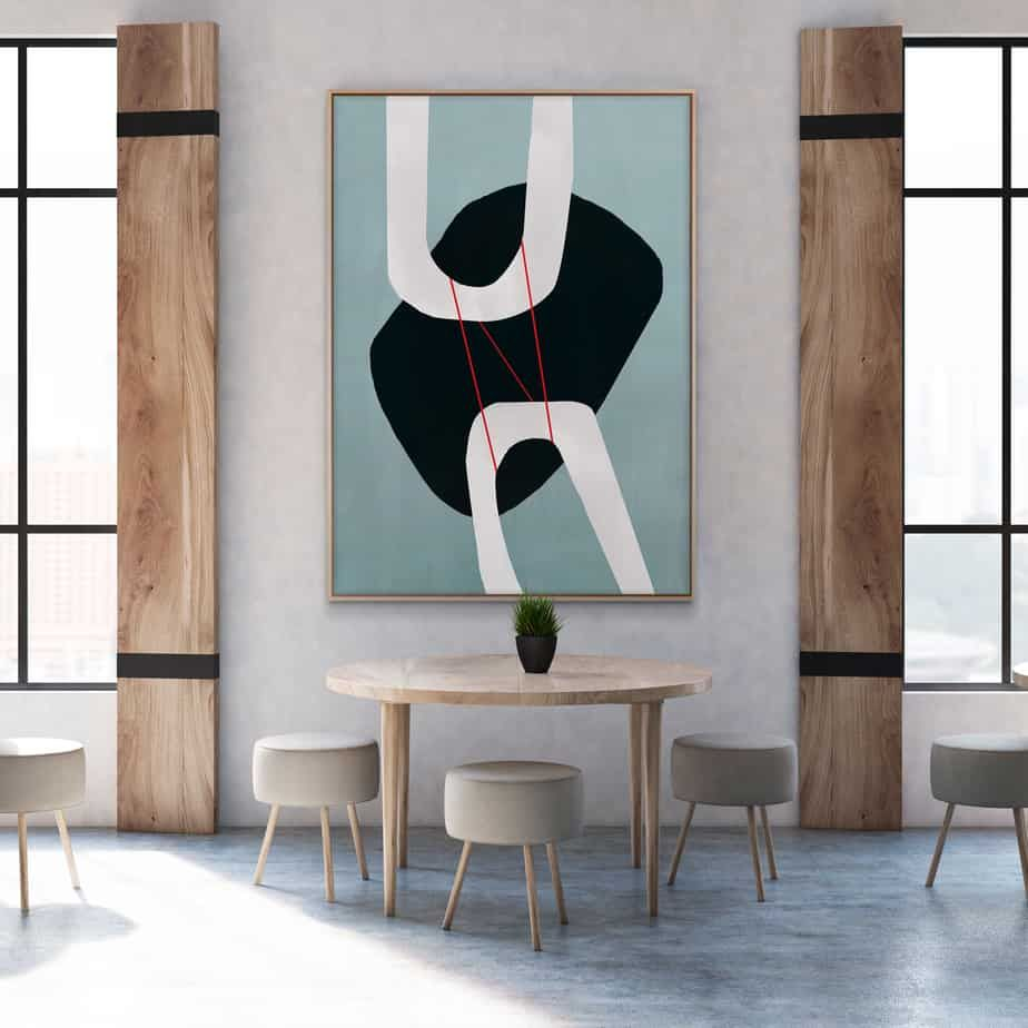 Popular Home Decor Trends 2021 Abstract Wall Art Trending Decor Wall Decor Trends Home Decor Trends
