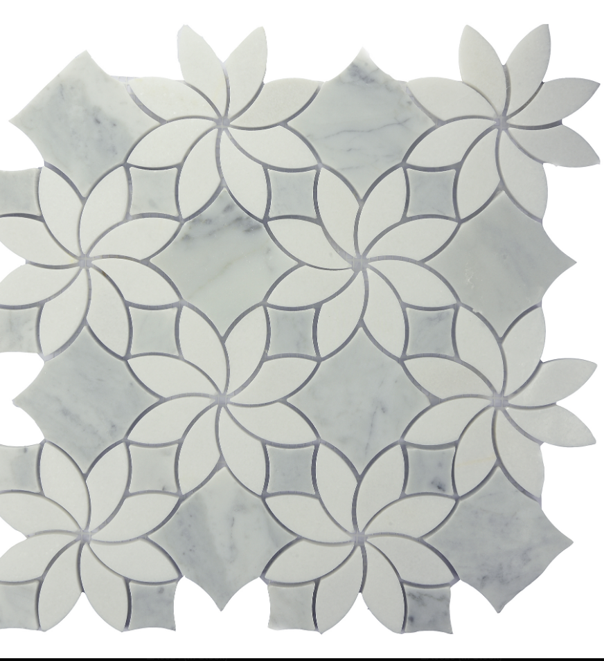 Zella Za0530 Mosaic