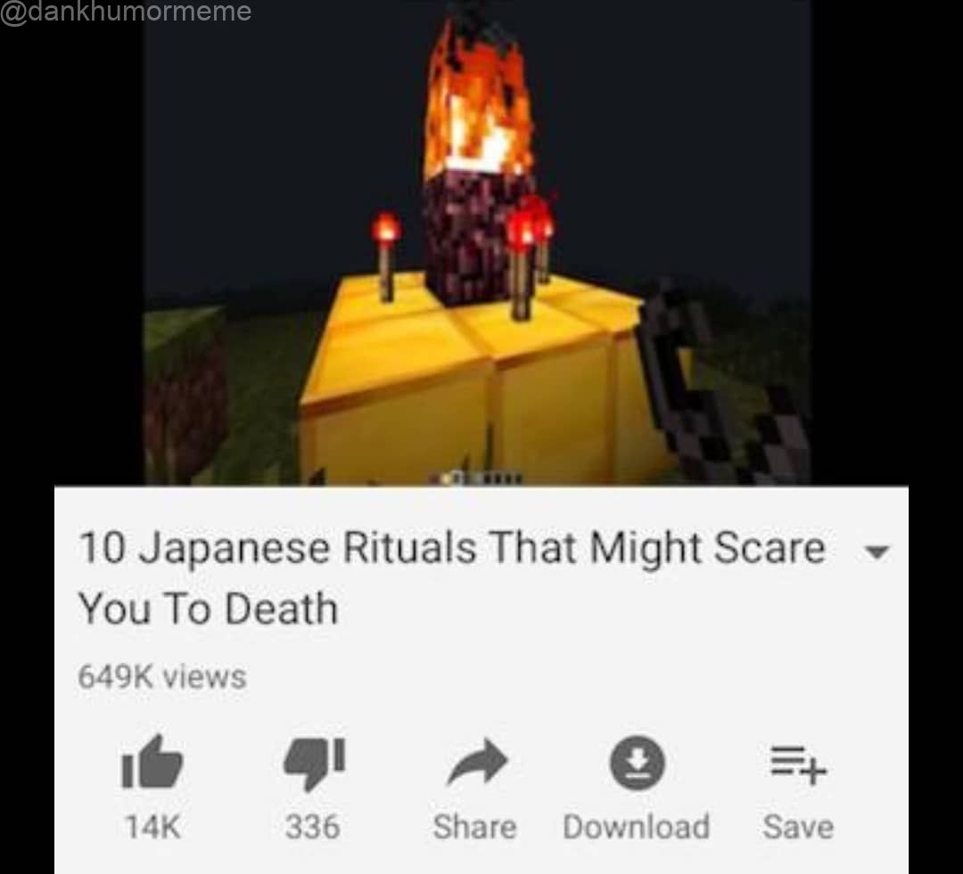 Yikes Minecraftmemes Memes Oof Ro Minecraft Memes Ironic Memes Funny Memes