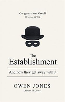 The Establishment Owen Jones Epub