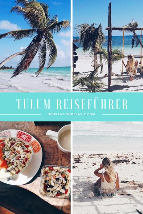 Photo of Tulum Reisetipps – Yucatan Rundreise