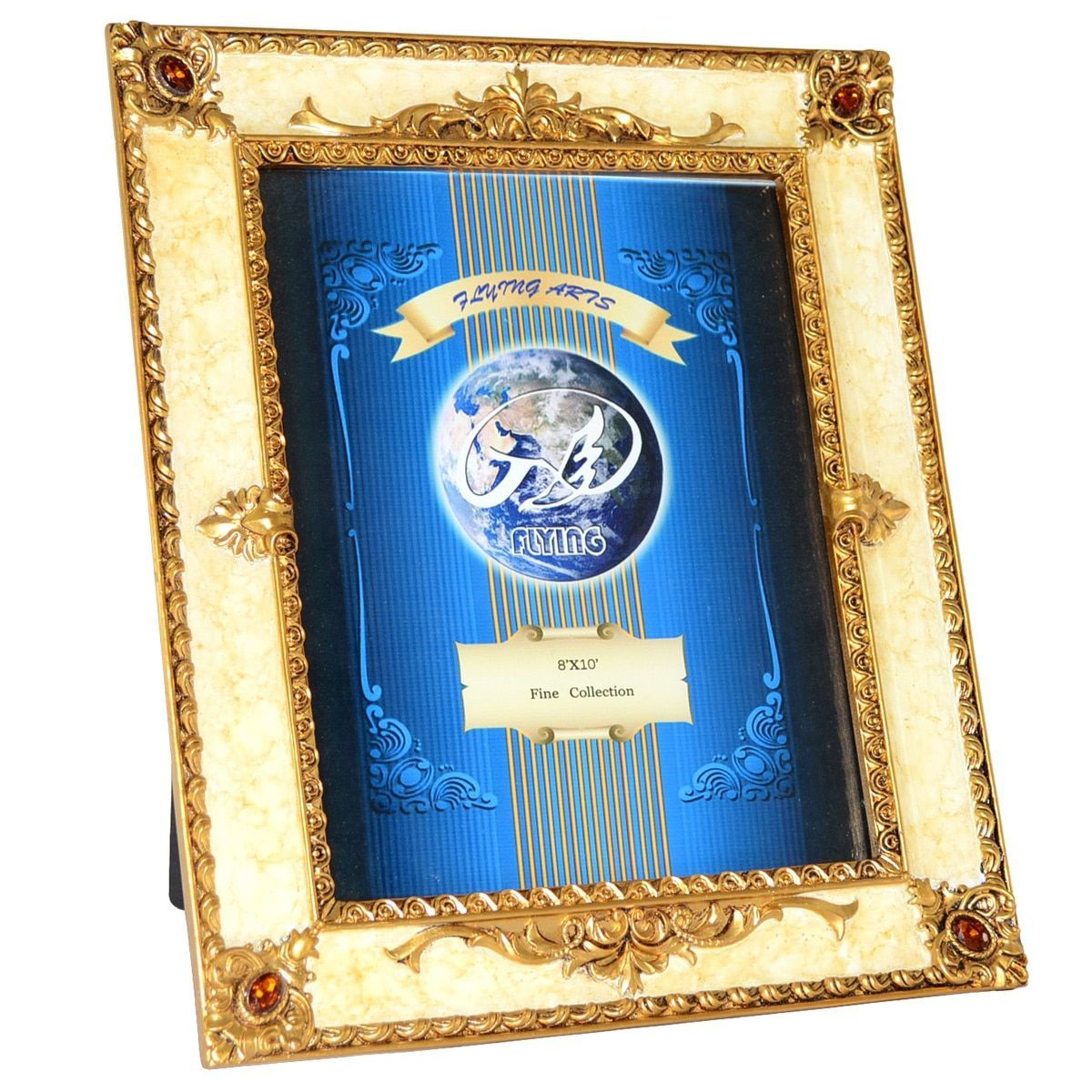11x13 inch gold marble picture frame marble pictures and gold 11x13 inch gold marble picture frame jeuxipadfo Image collections
