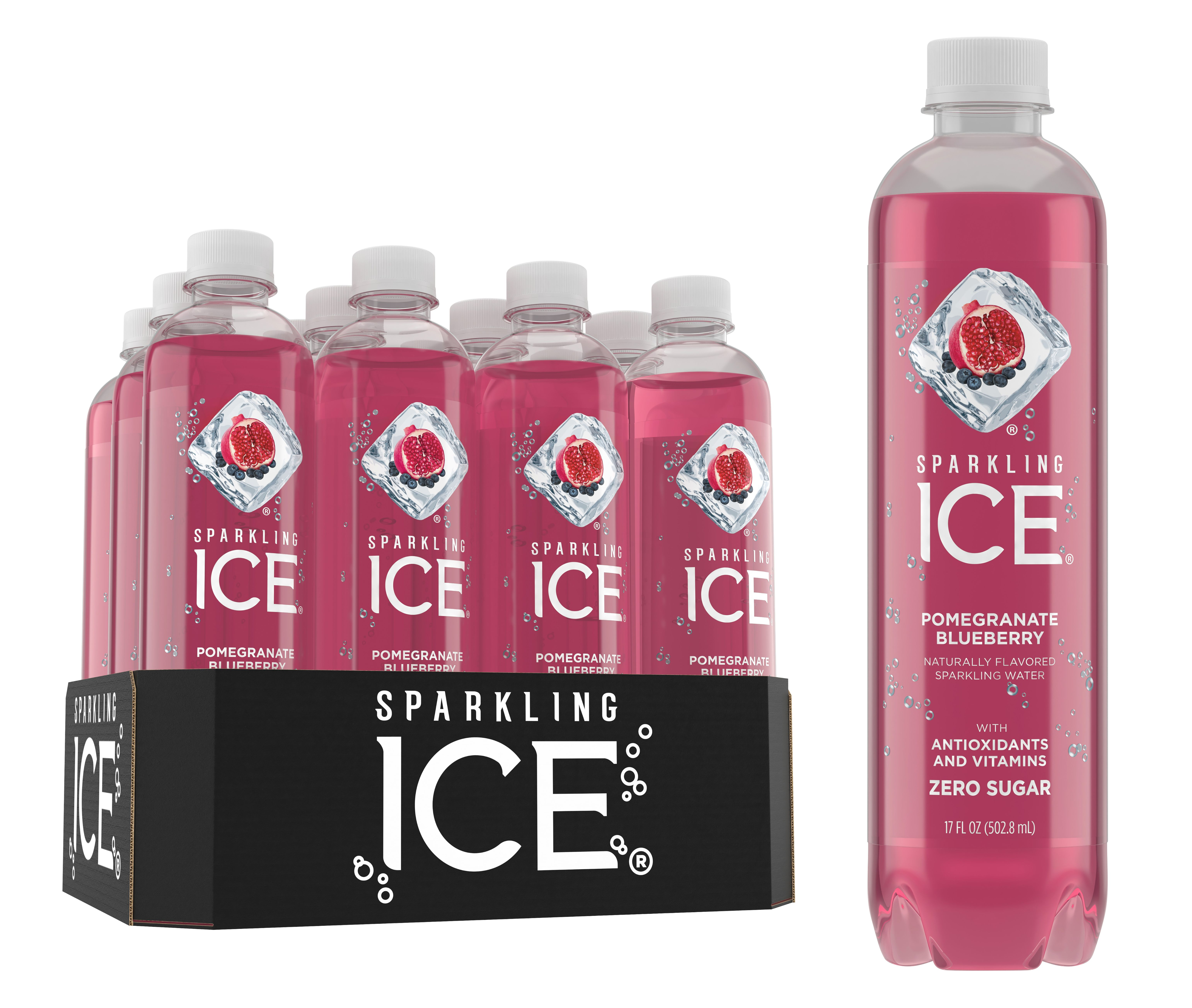 Food Blueberry Water Pomegranate Juice Drinks