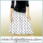 Bossa Nova Skirt