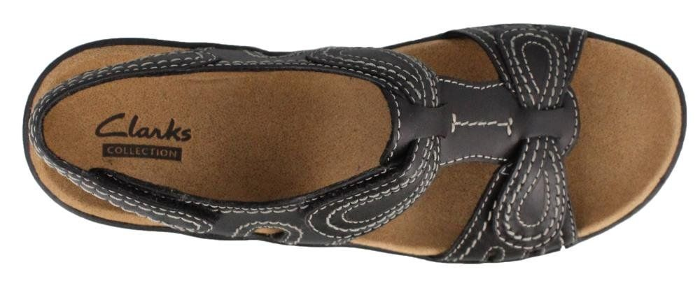 f200e8ce70f CLARKS Womens Lexi Walnut Q Sandal Black 5 M   Click image to review more  details. (This is an affiliate link and I receive a commission for the  sales)   ...