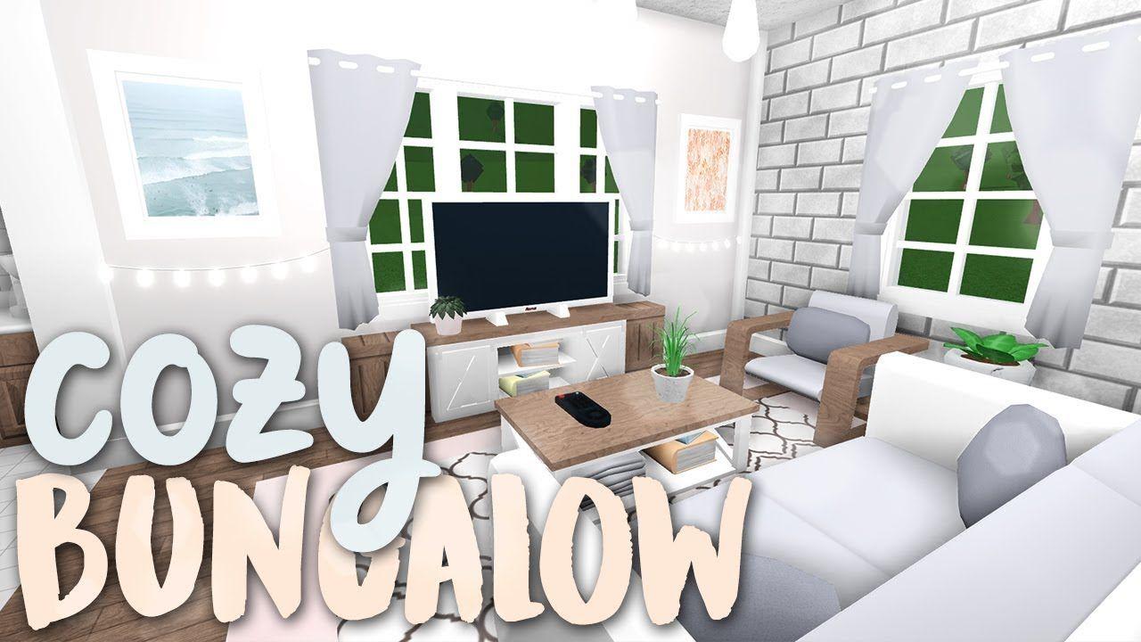 Three Bedroom House Layouts Bloxburg