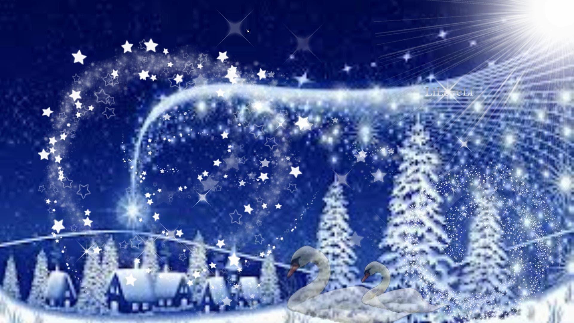 ♥ I Wish You A Merry Christmas♥