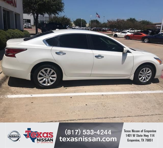 Texas Nissan Of Grapevine Customer Review Experience Was Good