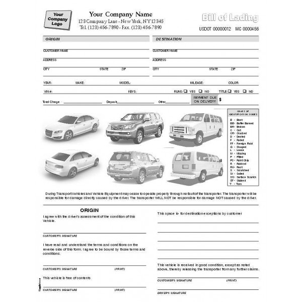 Truck Condition Report Template 6 Templates Example Templates Example Report Template Templates Bar Graph Template