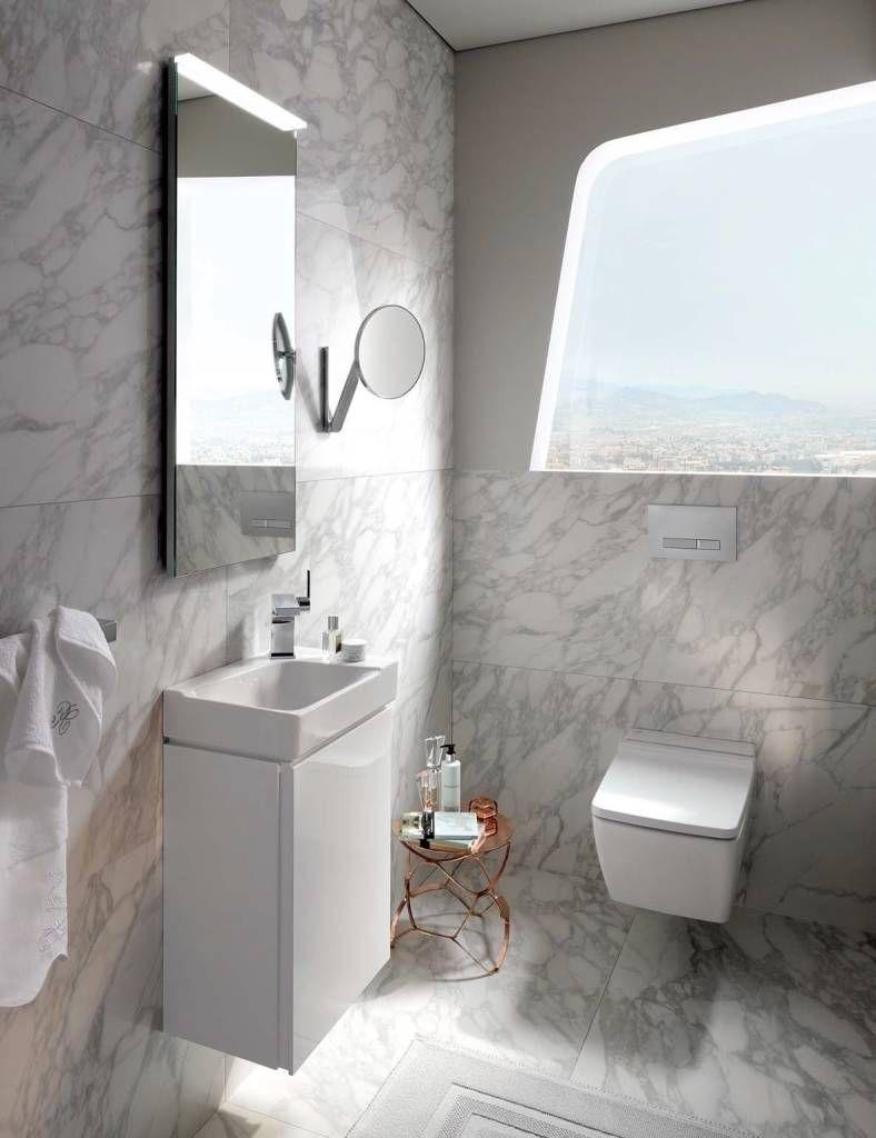 Fotos de baños de estilo moderno de badkamer & tegels magazine ...