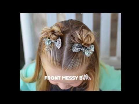 Braided Hairstyle Children Kids For School Little Girls Children S Hairstyles For Long Hair Cute Child Baby Hairstyles Easy Toddler Hairstyles Kids Hairstyles