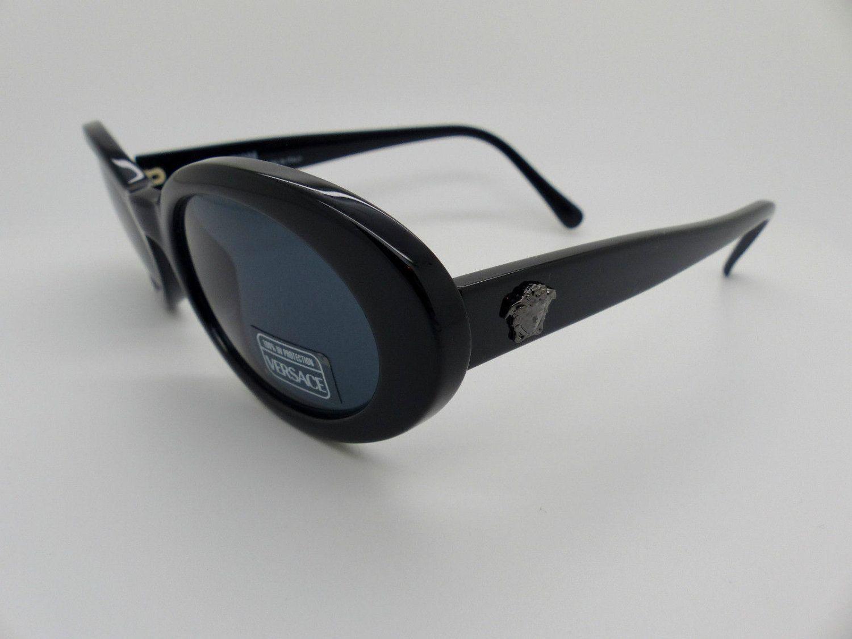 00c2107a0f0b Genuine Rare Vintage Gianni Versace Medusa Sunglasses Mod 451 Col 852 *NOS*  by VSOx on Etsy