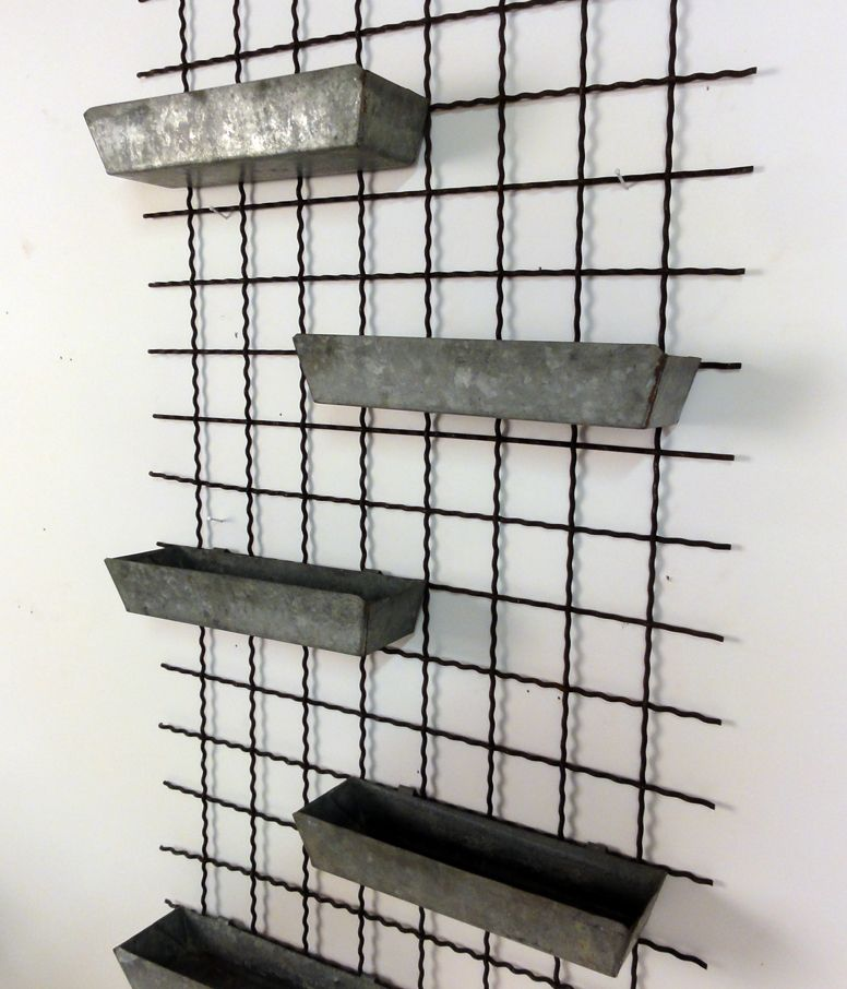 ouT siDe, in siDe? | repurpose 2 | Pinterest | Chicken feeders, Wall ...