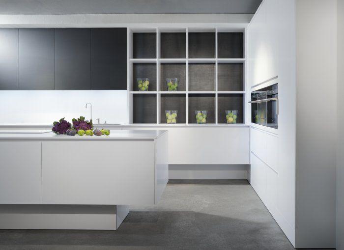 16 best Kuchyne Eggersmann images on Pinterest Kitchens - vito küchen nobilia