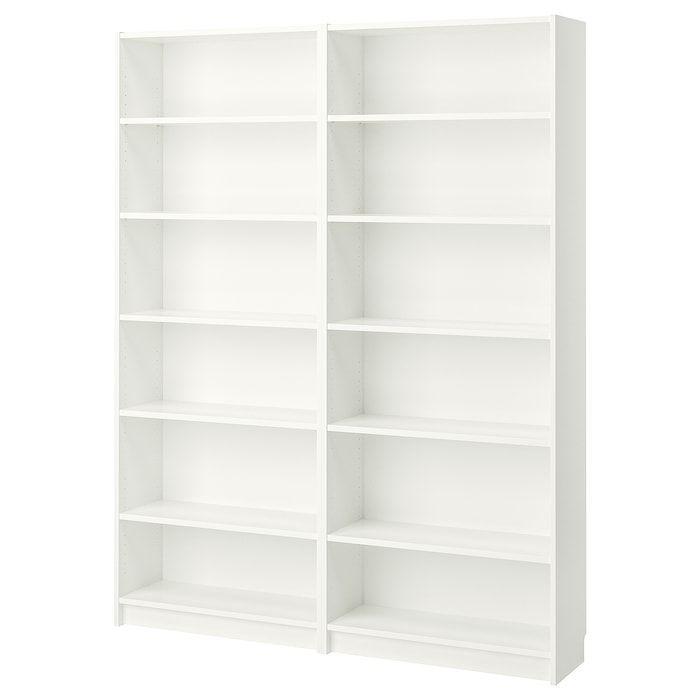 Ikea Billy Bookcase Ikea Bookcase White Bookcase Shelves