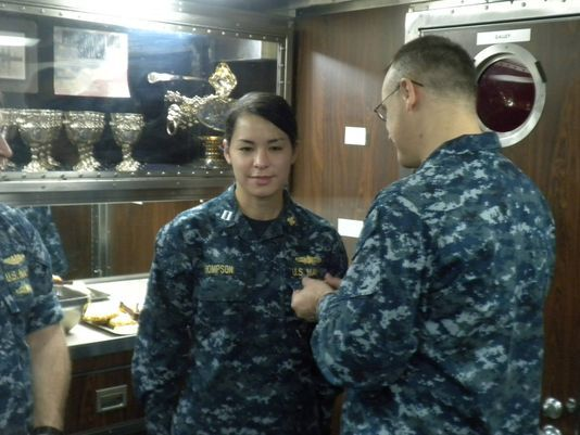 Pictures of us female military officers