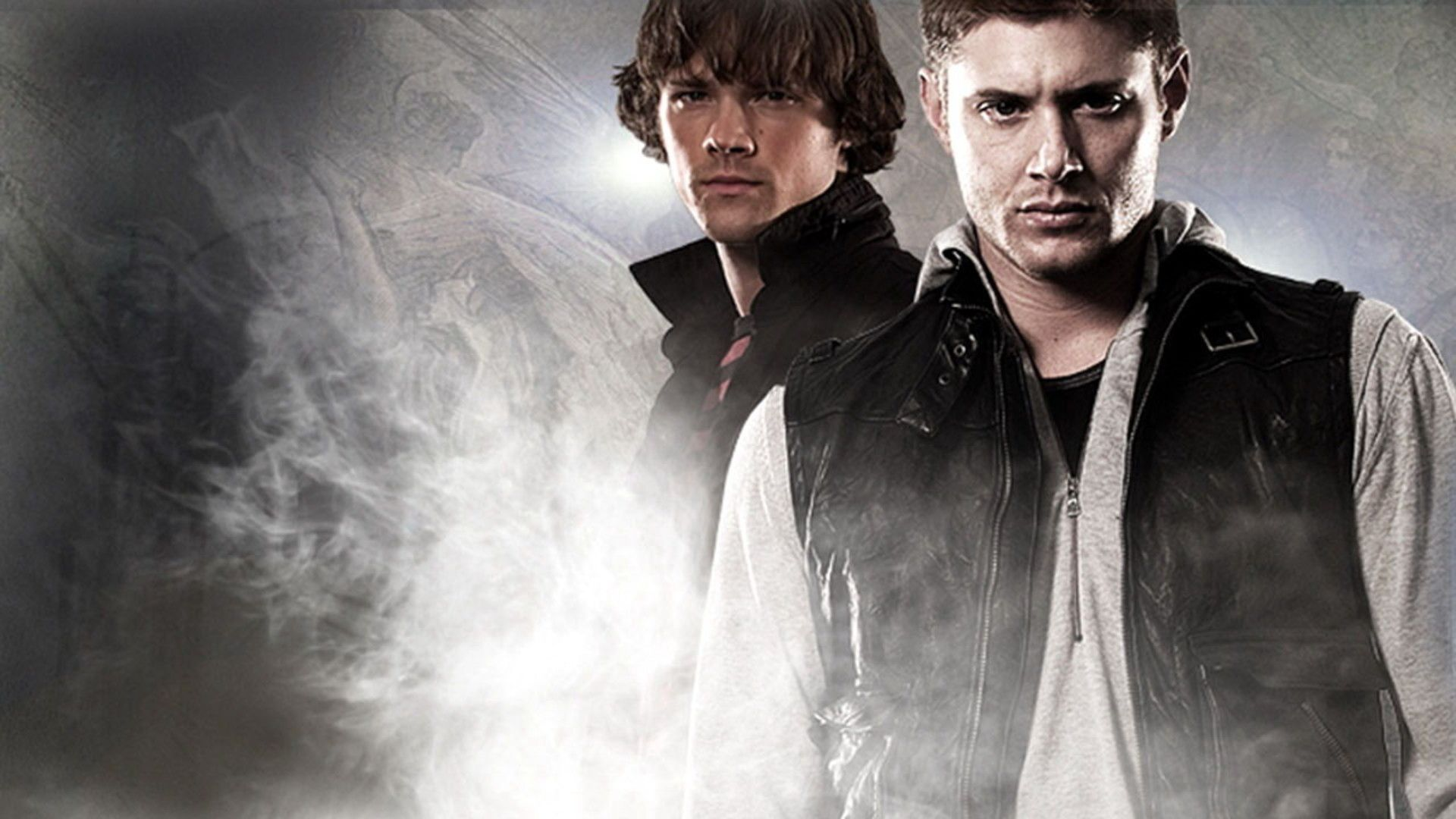 Supernatural Season 1 Episode 1 Pilot Supernatural