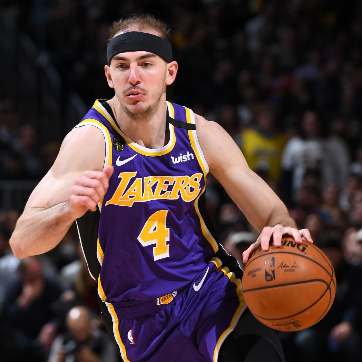 Frank Vogel Calls Alex Caruso Lakers Secret Weapon After Win Vs Nuggets Https Hagznews Com Index Php 2020 In 2020 Memphis Grizzlies Los Angeles Lakers Lakers