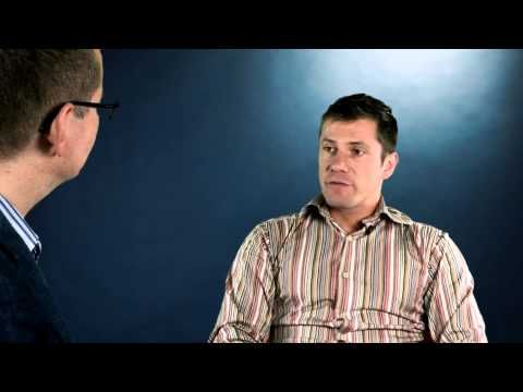 Rafael dos Santos - Avoiding bankruptcy - Iain's Business Heroes