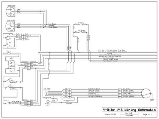 Bad Boy Buggy Wiring Schematic   Manual ebooks