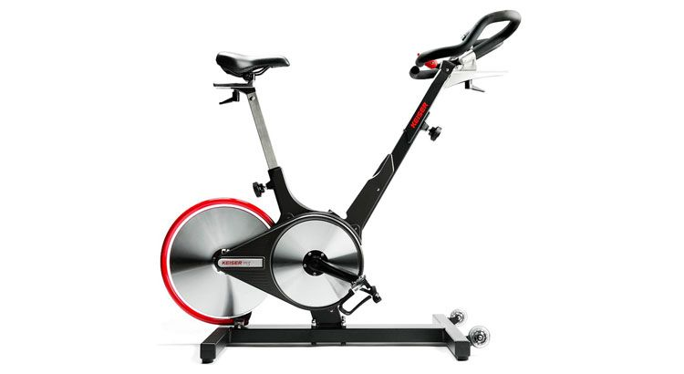 Keiser Mp3 Indoor Cycle Black Review With Images Biking