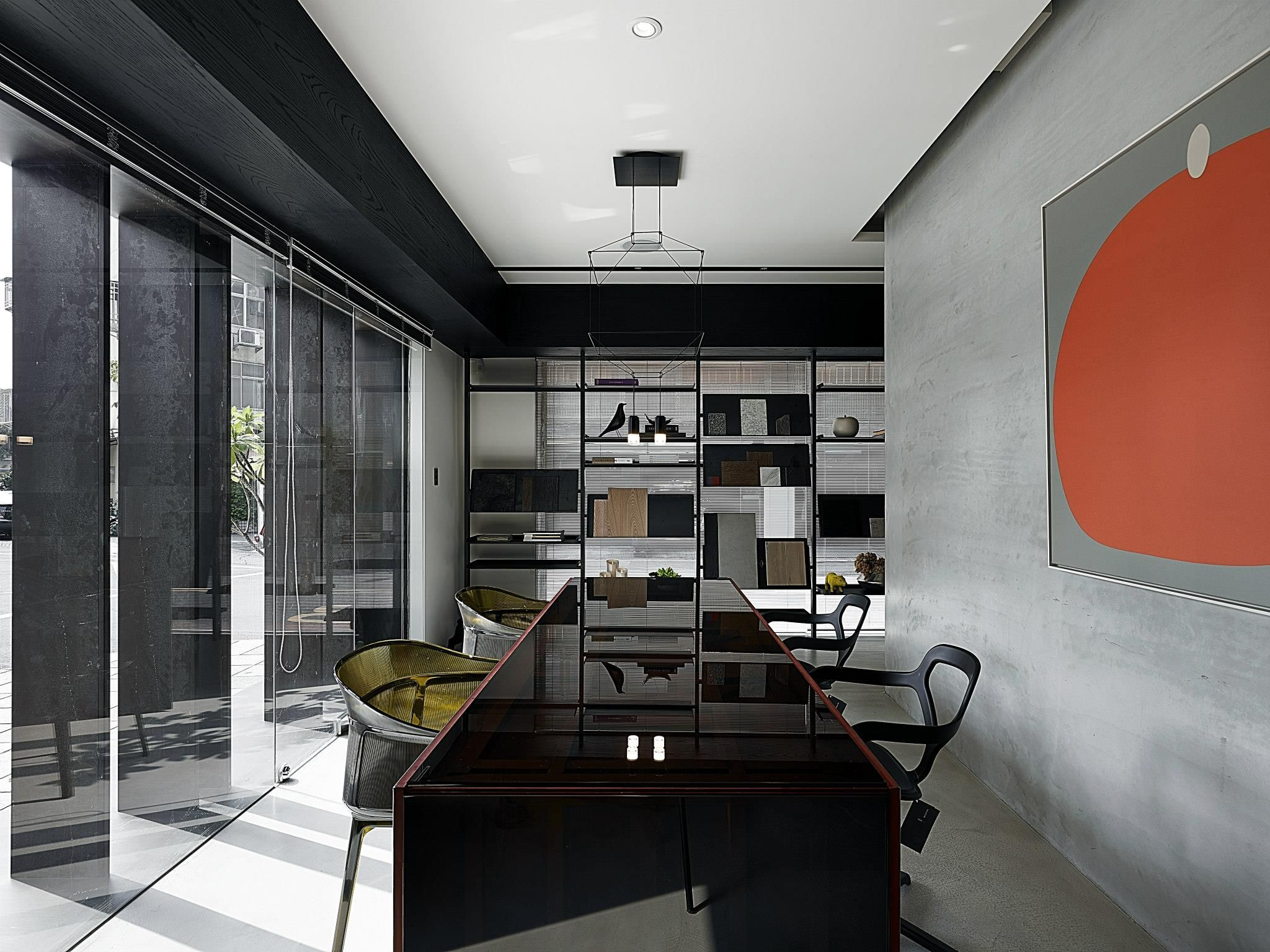 Office Design Interior Picture 2018