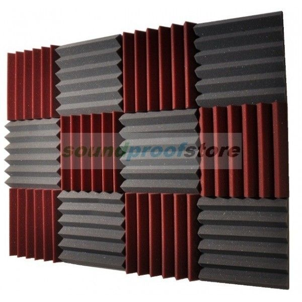 Theatre Acoustic Walls Diy Foam: Recording Studio Wants
