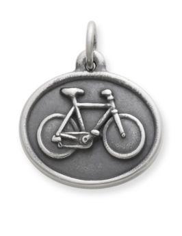 Bicycle Charm | James Avery