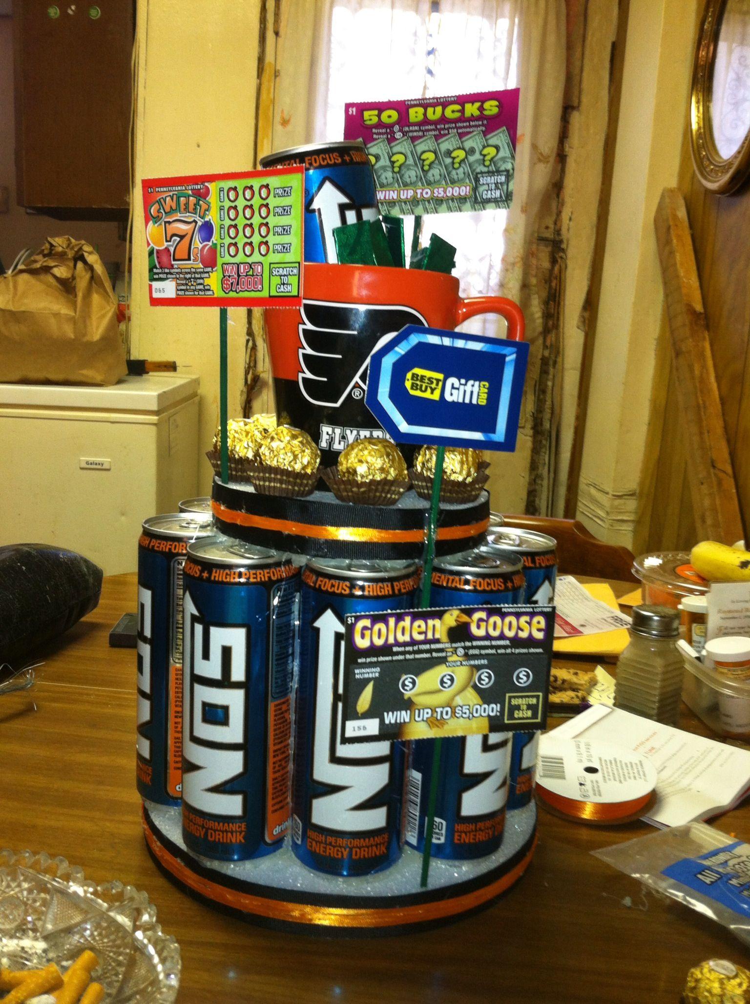 Boyfriend Birthday Gift Idea 25th Birthday Gifts