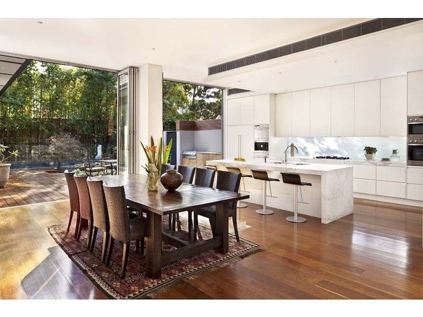 Best Open Kitchen Living And Dining Concepts Perfect For ...