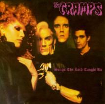 Punk's 20 Most Influential Albums: The Cramps - 'Songs the Lord Taught Us'