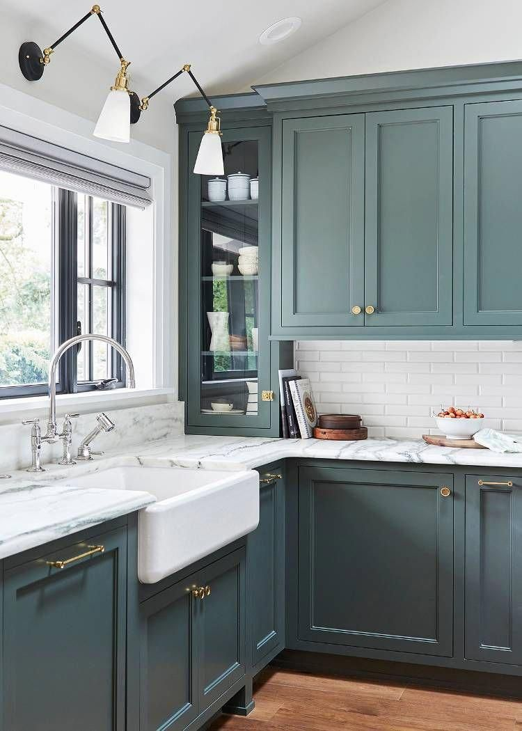 Kitchen Cabinet Refacing Ideas Cabinet Ideas Kitchen Refacing In 2020 Kitchen Design Kitchen Renovation New Kitchen Cabinets