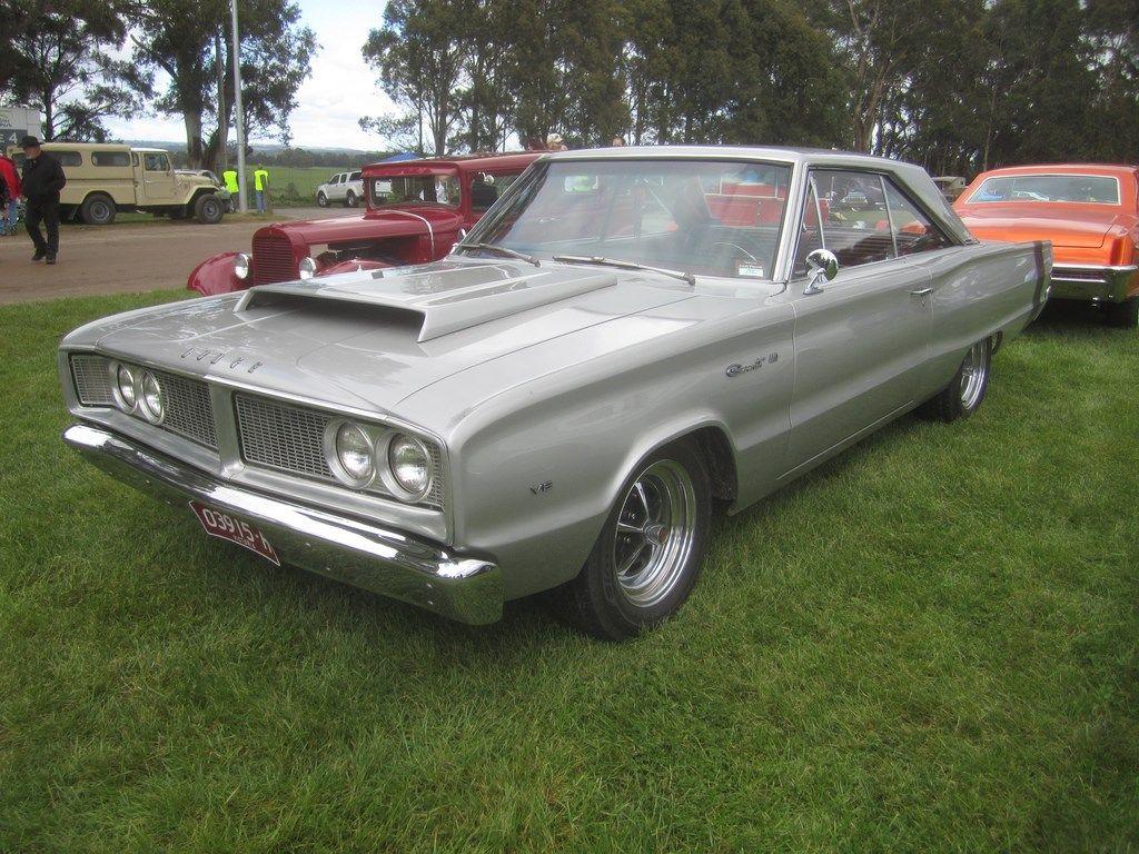 1966 - Dodge Coronet 440