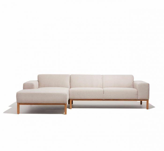 Remarkable Stratos Sofa Left Chaise Furniture Sofa Sofa Design Ibusinesslaw Wood Chair Design Ideas Ibusinesslaworg