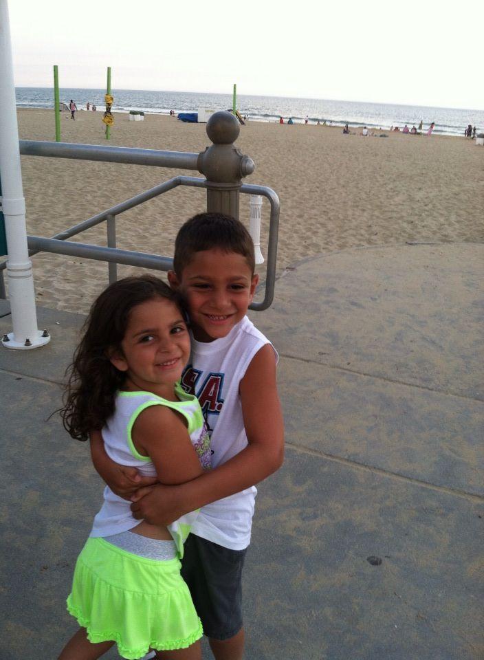 Charbel & Rita