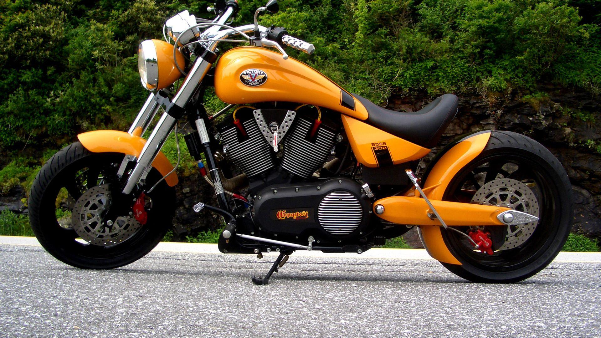 yellow super bike hd