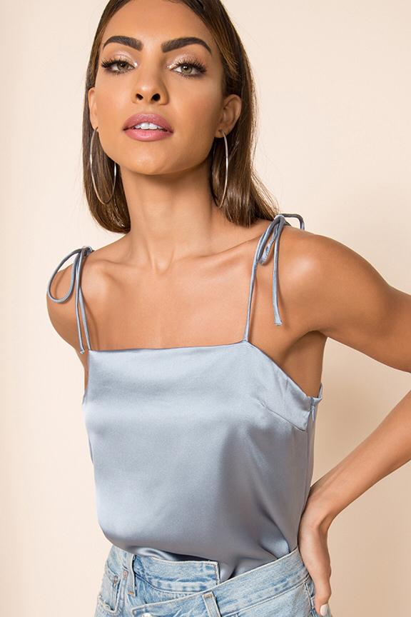 Shop Angelique Cami Top at superdown.com. FREE SHIPPING  RETURNS. #Angelique #ballet fitness clothes...