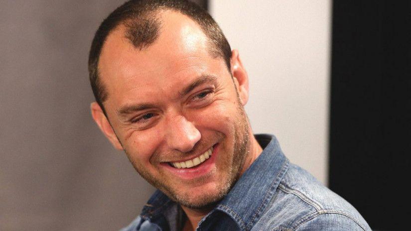 15 Wunderbare Frisuren Fur Glatze Manner Mannlicher Haarausfall
