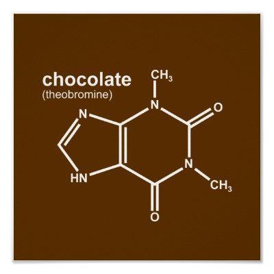 chemistry of chocolate pdf