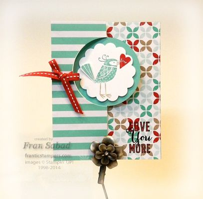 stampersblog: Love You More