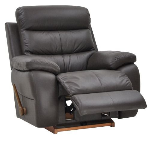 Dallas Recliner Recliner La Z Boy Recliner Leather Chair