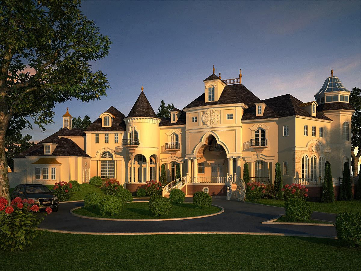 Dream Home Designs 8218 Luxury House Designs Luxury Homes Dream Houses Fancy Houses