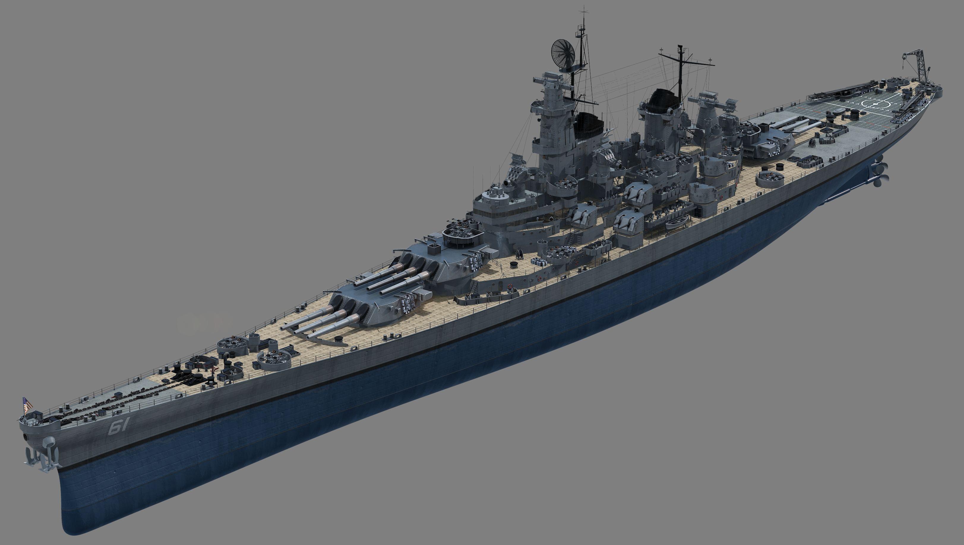 Pin de diStefan en USS BB-61 Class Iowa Battleship | Pinterest