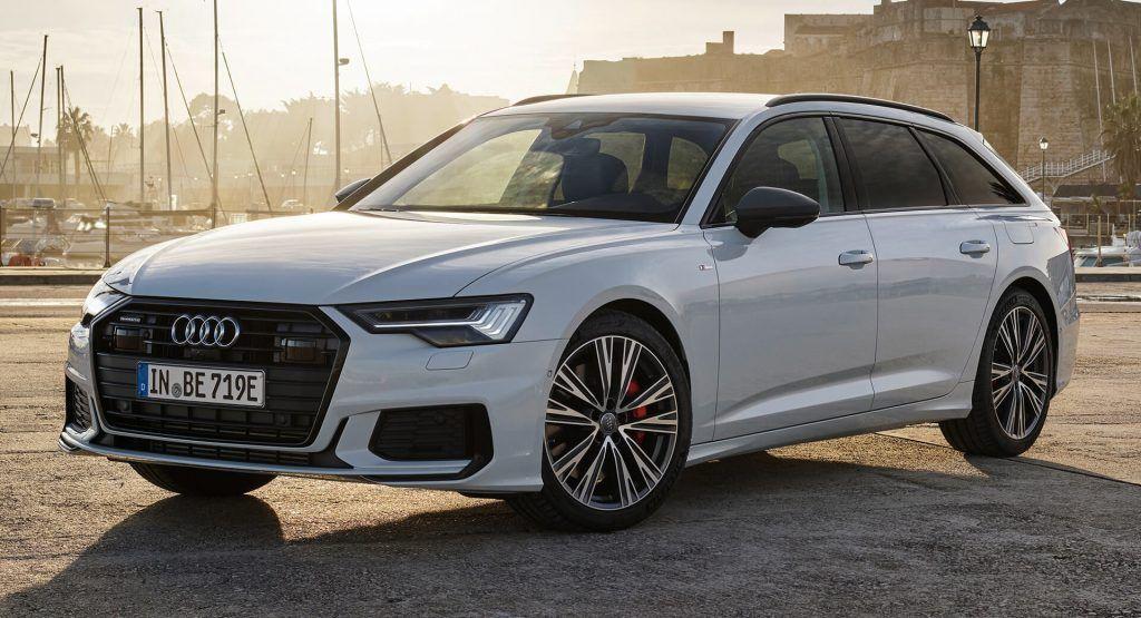 Pin By Hiếu Ngo On Xe Hơi In 2020 Audi A6 Avant Audi A6 A6 Avant