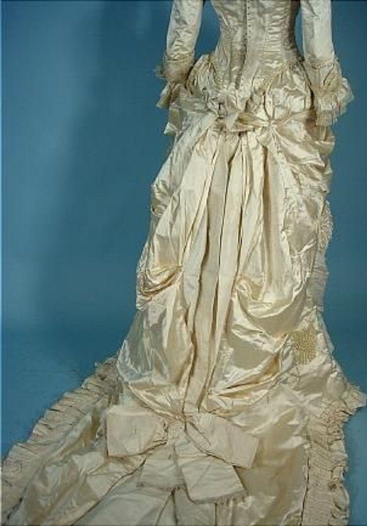 Belle Époque   Wedding gowns   Pinterest   Belle epoque, Belle and Gowns