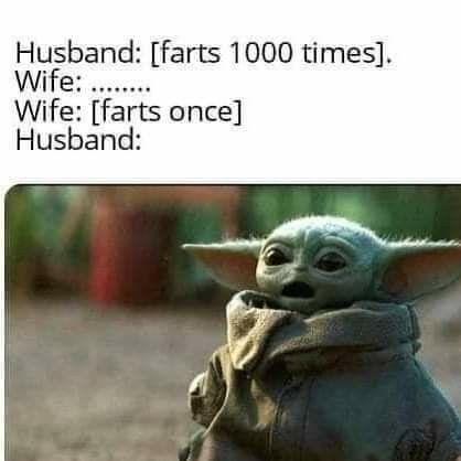 Pin By Jason Arthurs On Baby Yoda In 2020 Yoda Funny Funny Qotes Yoda Meme