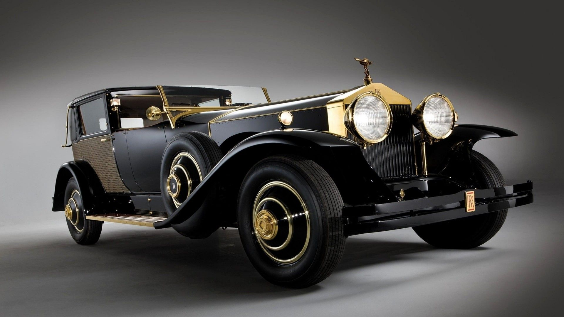 Rolls royce phantom i world of classic cars rank 167